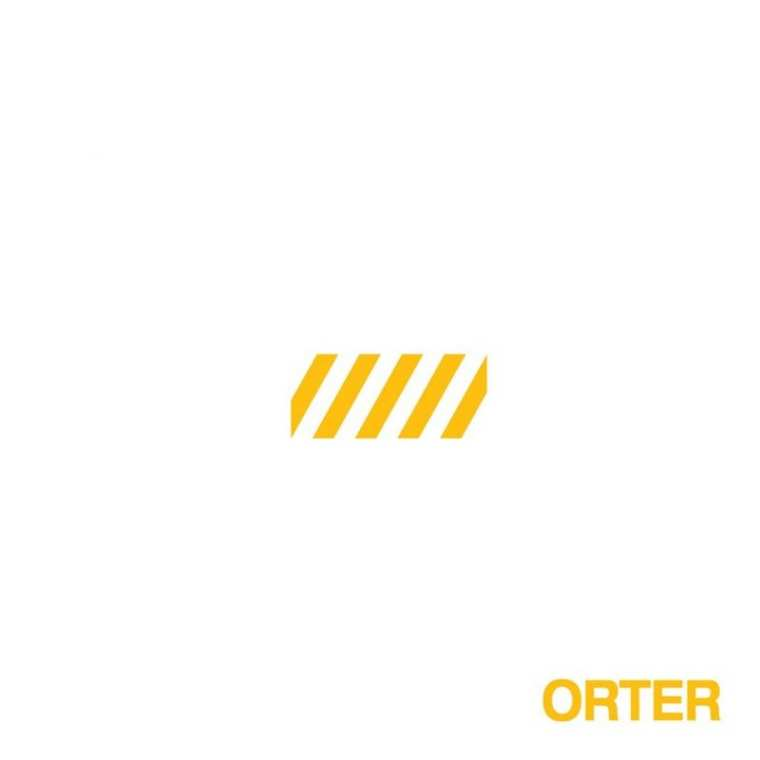 ORTER - 과속방지턱 (cover art)