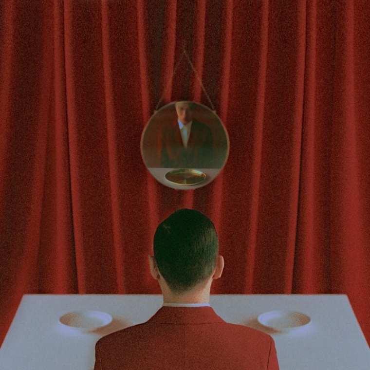 The Blind Star (cover art)