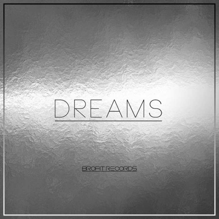 KK - DREAMS (album cover)