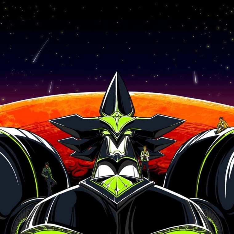 Sway D - 올라가 (cover art)