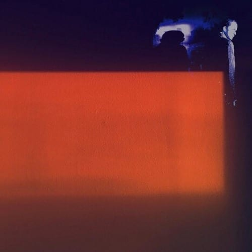TSUN - IYA (cover art)
