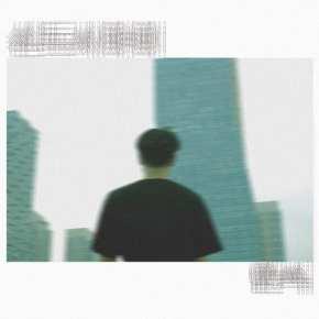 Ahnsick - 신도시아이 (cover art)