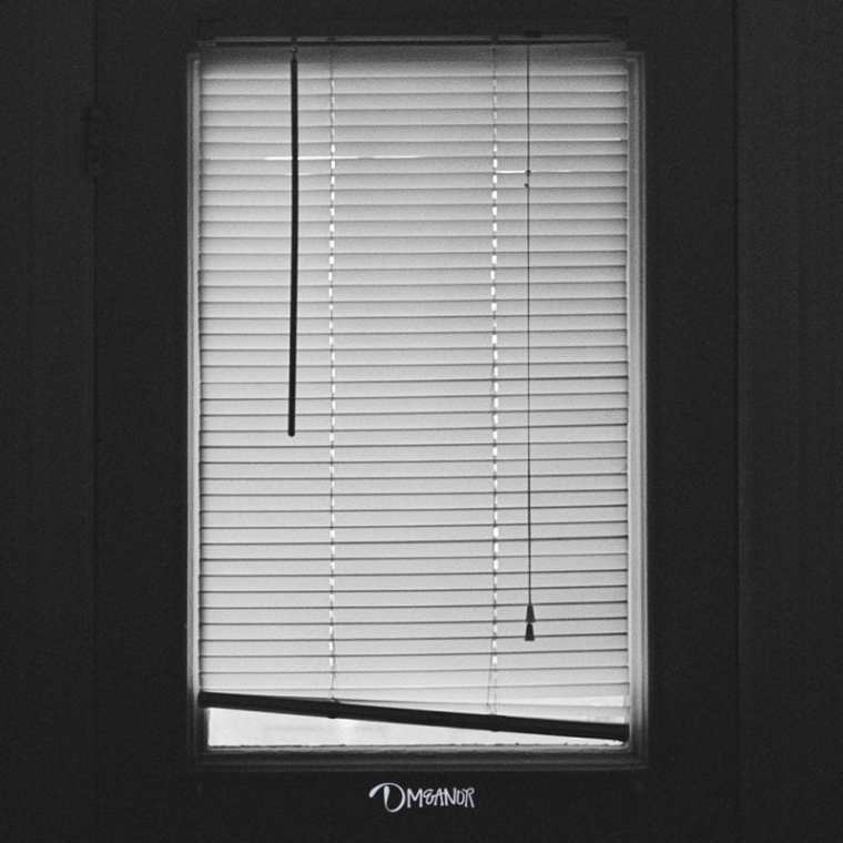 DMEANOR - Do Nothing (cover art)