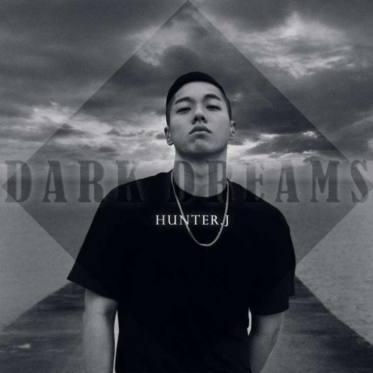 Hunter.J - Dark Dreams (cover art)