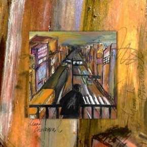 J.Lu - MOOD CHANNEL (cover art)
