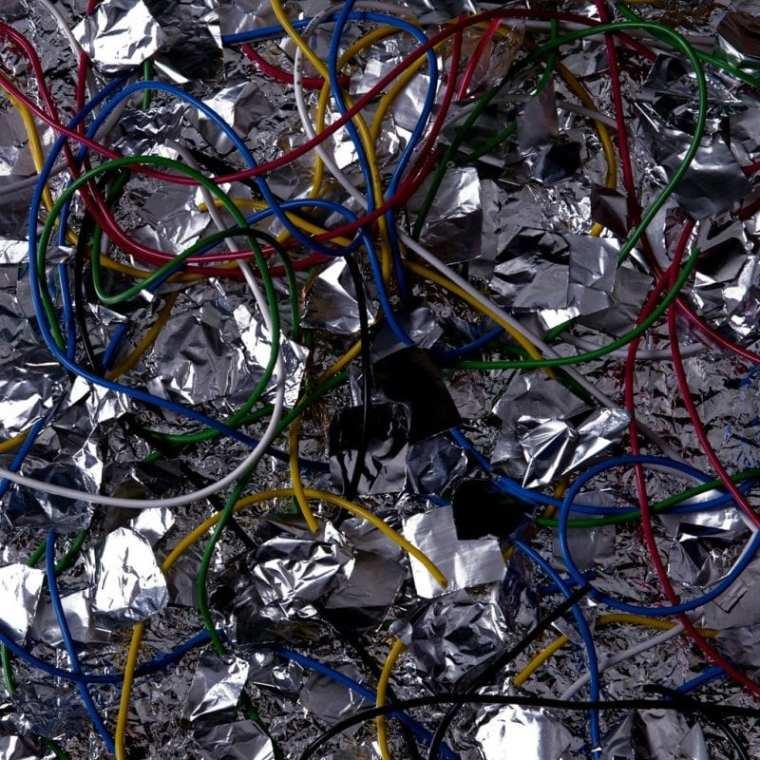 Grack Thany - 8luminium (cover art)