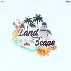 Loomboy - Landscape (cover art)
