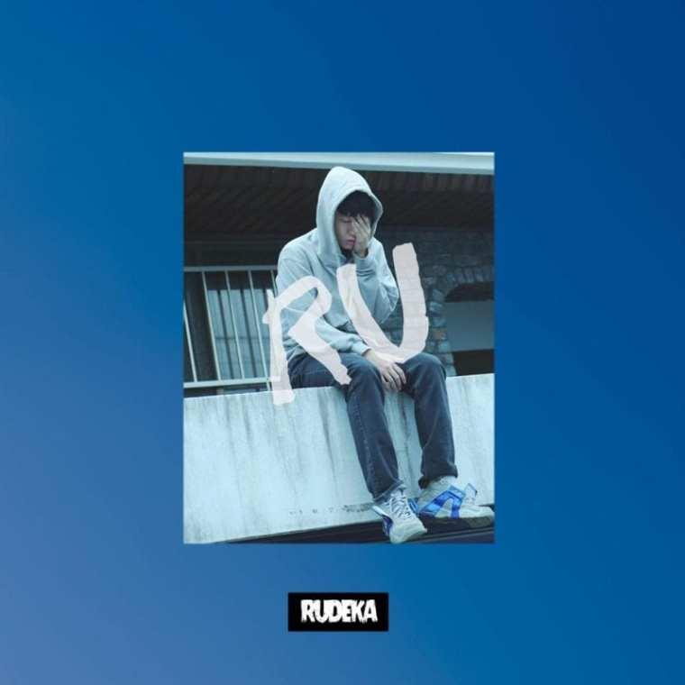 Rudeka - RU (album cover)