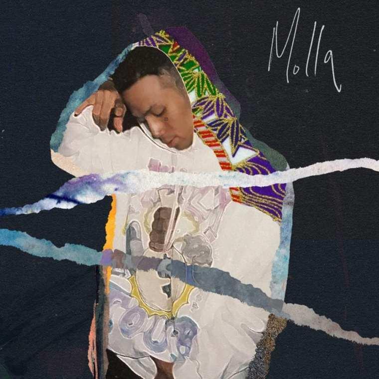 Loopy - MOLLA (cover art