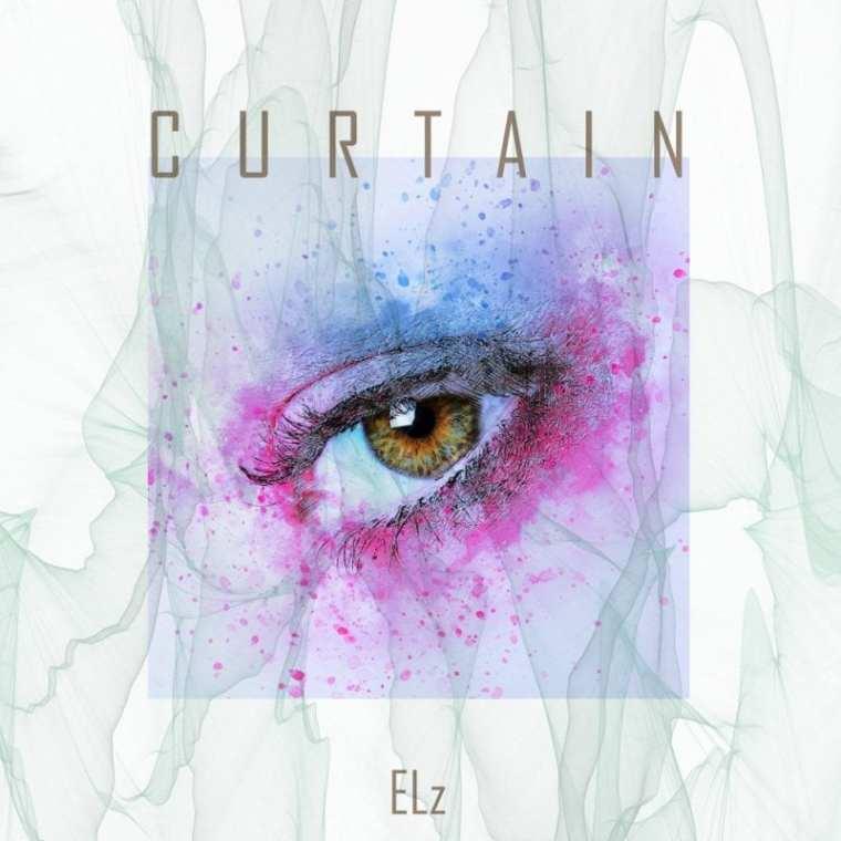 ELz- Curtain (cover art)