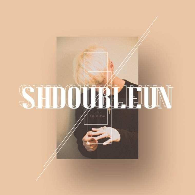 Cri De Joie - SHDOUBLEUN (album cover)