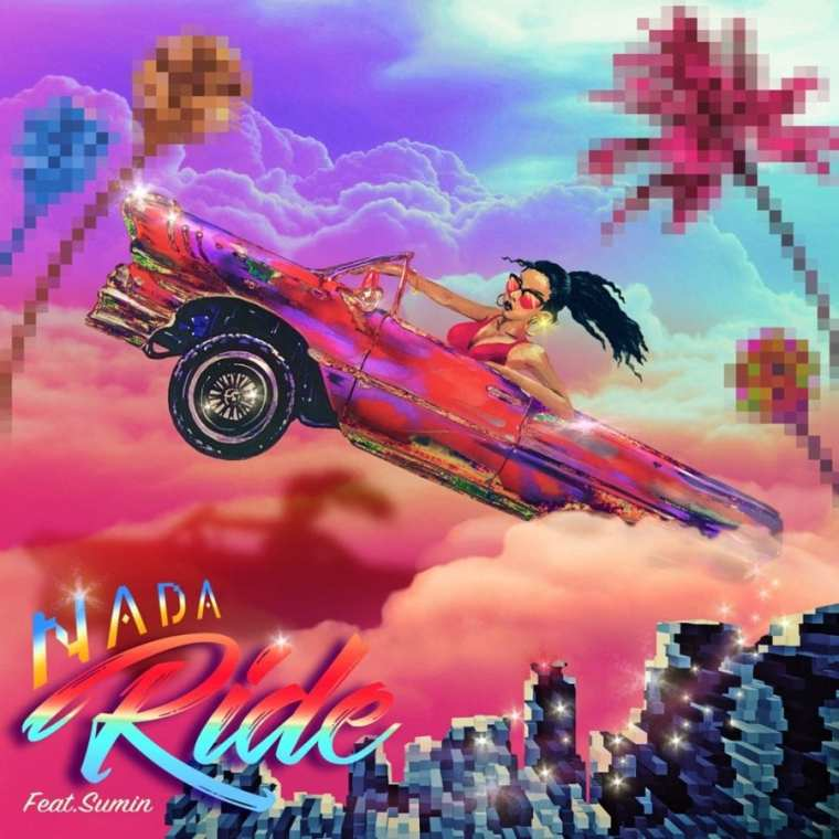 Nada - Ride (cover art)