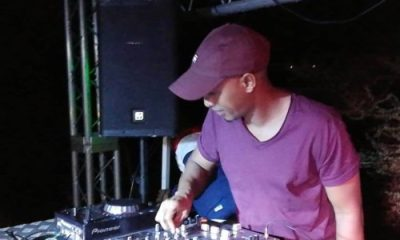 DJ Ace – Level 1 Heatwave Mix - DJ Ace – Level 1 (Heatwave Mix)