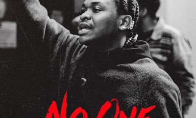 Dice Ailes No One EndPoliceBrutality - Dice Ailes – No One (#EndPoliceBrutality)