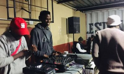 Dj Shima   Hard to get Ft Sou K  Kat LowSixEleven fakaza2018.com fakaza 2020 - Dj Shima – Hard To Get Ft. Sou_K & Kat'Low SixEleven