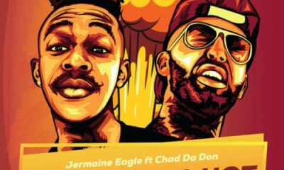 Jermaine Eagle – Supernova Hot ft. Chad Da Don - Jermaine Eagle – Supernova Hot Ft. Chad Da Don