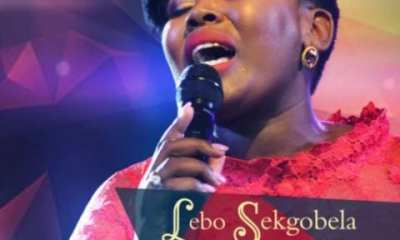 Lebo Sekgobela restored live zamusic Hip Hop More 8 - Lebo Sekgobela – Lion of Judah