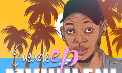 Quexdeep – Damage Hiphopza 1 - Quexdeep – Hai Wena