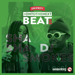 Smirnoff Never Let You Go Video Download 300x300 - VIDEO: Smirnoff – Never Let You Go Ft. Sha Sha & DJ Smokes
