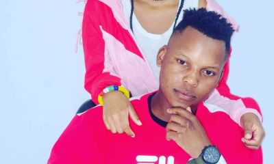 ThackzinDJ   Stance Church Main Mix zatunes co za - ThackzinDJ – Stance Church (Main Mix)