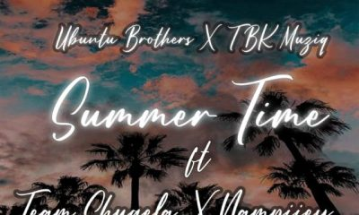 Ubuntu Brothers TBK Musiq – Summer Time ft. Team Shugela Nampiiey Hiphopza - Ubuntu Brothers & TBK Musiq – Summer Time Ft. Team Shugela & Nampiiey