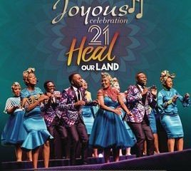 4aacb2fb76193b95d084aa3d3a8a518d.268x268x1 Hip Hop More 6 - Joyous Celebration – Mighty God (Live)