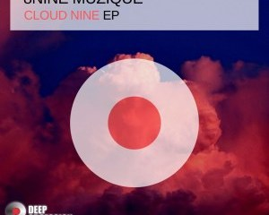 8nine Muzique – Cloud Nine Hiphopza - EP: 8nine Muzique – Cloud Nine