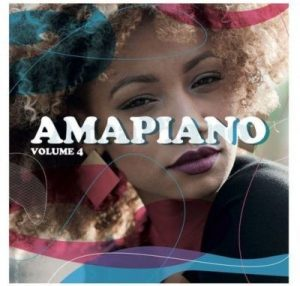 ALBUM Various Artists – Amapiano Volume 4 Hip Hop More 11 300x286 - Luu Nineleven – Wang'sukela