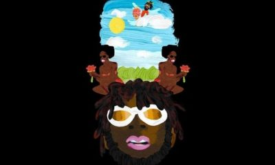 Burna Boy Outside 768x768 12 Hip Hop More - Burna Boy – Outside ft. Mabel