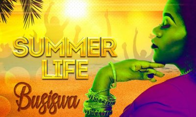 Busiswa Summer Life seekhypeng 768x768 Hip Hop More - Busiswa – Summer Life ft. DJ Buckz & Gorna