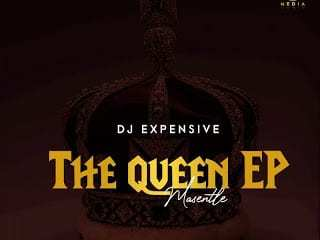 DJ Expensive Dafro – Few Days Original Mix Hiphopza - EP: DJ Expensive – The Queen (Masentle)