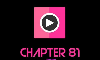 DJ FeezoL – Chapter 81 Hiphopza - DJ FeezoL – Chapter 81