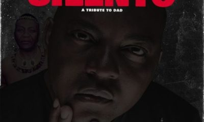 Euphonik – Silento A Tribute to Dad Extended Mix mp3 download - Euphonik – Silento (A Tribute to Dad) [Extended Mix]