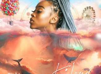 Faith K – KLoud Hiphopza - EP: Faith K – K'Loud