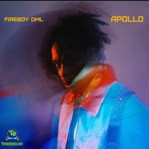 Fireboy DML Apollo Album artwork Hip Hop More 3 300x300 - Fireboy DML – Favourite Song