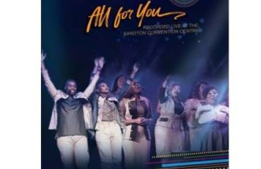 Joyous Celebration 22  All For You Live album download Hip Hop More 13 - Joyous Celebration – Kuwe (Live)