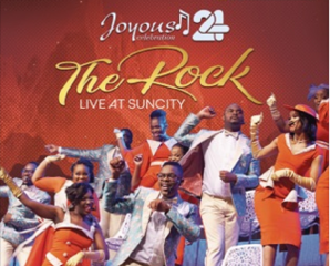 Joyous Celebration, Joyous Celebration 24: The Rock (Live At Sun City) Praise Version, Joyous Celebration 24, The Rock (Live At Sun City) Praise Version, Joyous Celebration 24 Praise Version, download ,zip, zippyshare, fakaza, EP, datafilehost, album, Gospel Songs, Gospel, Gospel Music, Christian Music, Christian Songs