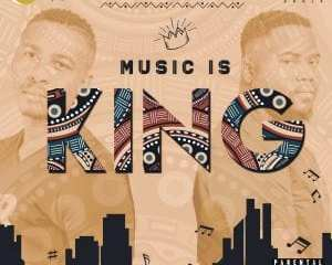 MFR Souls Music Is King zip album download Hip Hop More 1 - MFR Souls – Won't Let You Go
