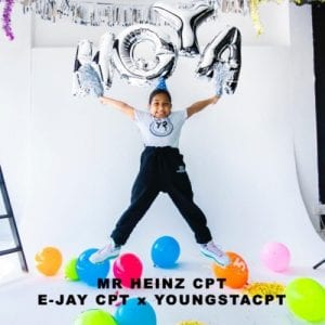 Mr Heinz – Hoy A Ft. YoungstaCPT E Jay CPT hiphopza.com hiphopza 300x300 - Mr Heinz – Hoy A Ft. YoungstaCPT & E-Jay CPT