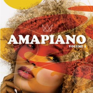 Various Artisits AmaPiano Volume 1 Album hiphopza 500x500 Hip Hop More 8 300x300 - Calvin Fallo – 7 Steps