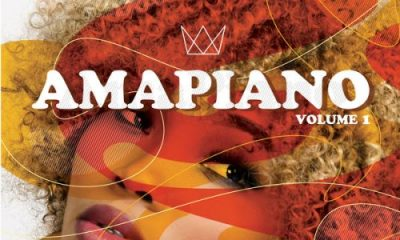 Various Artists – AmaPiano Volume 1