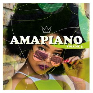 Various Artisits AmaPiano Volume 3 Album zamusic Hip Hop More 8 300x300 - Soul Minority – Always There (Gaba Cannal Master Jay Remix) feat Nathalie Clau