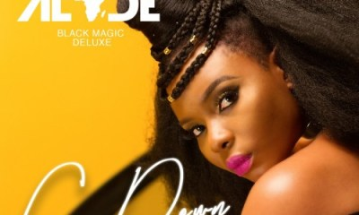 Yemi Alade Go Down ART 1 Hip Hop More 4 - Yemi Alade – Bum Bum