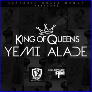 Yemi Alade KOQ 1 Hip Hop More 7 300x300 - Yemi Alade – Money