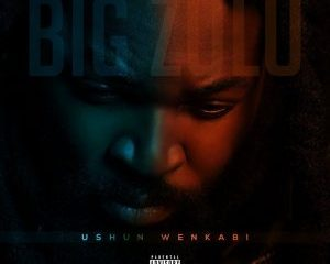 download big zulu ushun wenkabi album 300x300 Hip Hop More 5 - Big Zulu – Nam'Angaz Nje