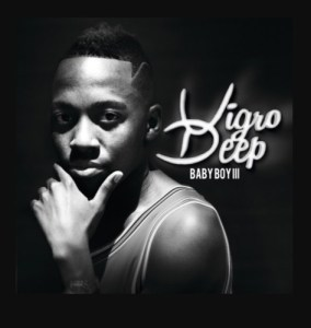 vigro deep baby boy 3 ep download Hip Hop More 12 284x300 - Vigro Deep – Fortune Teller