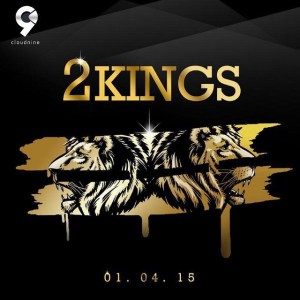 2 Kings cover Hip Hop More 4 300x300 - Olamide & Phyno – God Be With Us