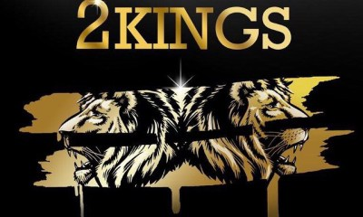 2 Kings cover Hip Hop More 4 - Olamide & Phyno – God Be With Us