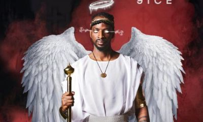 9ice   Fear Of God Album Hip Hop More 5 - 9ice – If