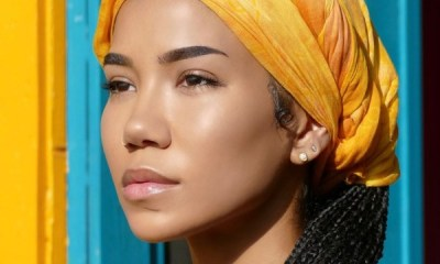 ALBUM Jhene Aiko Chilombo Hip Hop More 11 - Jhené Aiko – Born Tired